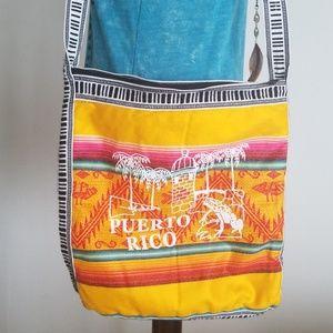 Handbags - Puerto rico travel bag